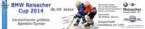 Größtes Bambini-Turnier Deutschlands