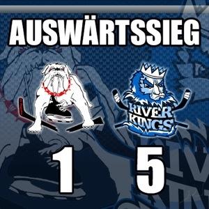 HCL steigt in die Bayernliga auf!