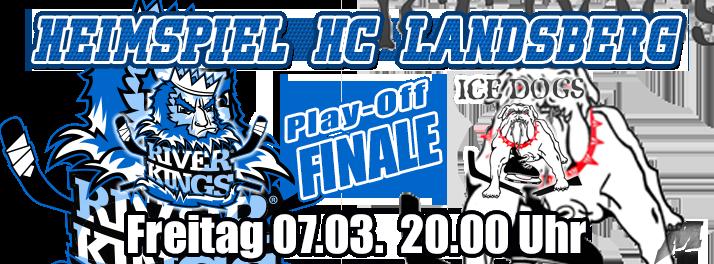 HCL im Finale